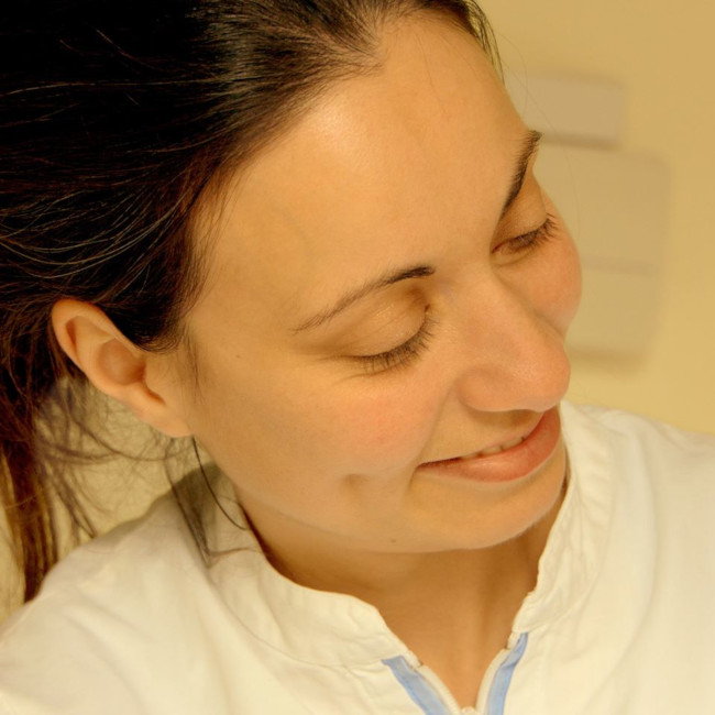 Dr Maria Papadimitriou