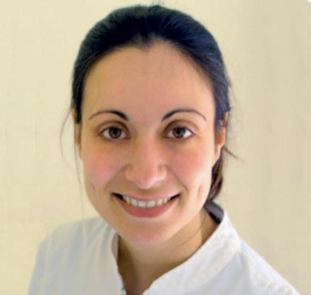 Dr. Maria Papadimitriou