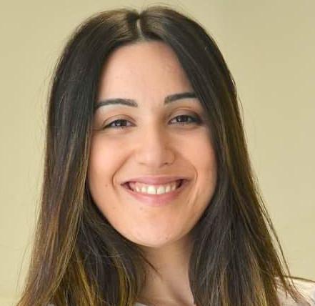 Antonia Alevizou DDS
